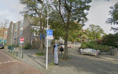 Nu ook een Haags Ontmoeten locatie aan het Mandelaplein!
