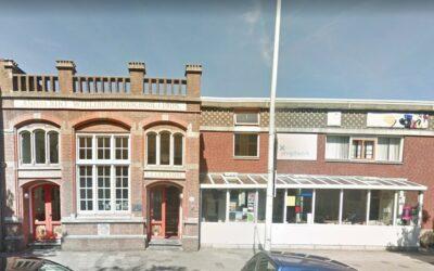 Nieuwe Haags Ontmoeten locatie SamSon in het Centrum