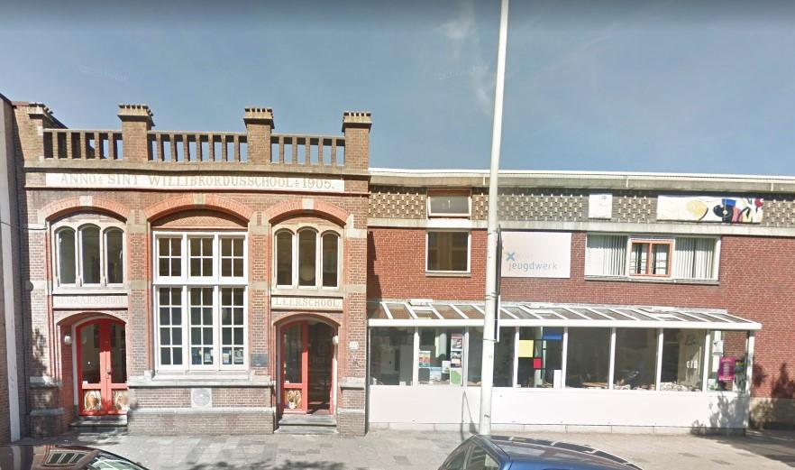 Locatie SamSon Haags Ontmoeten in Centrum Den Haag